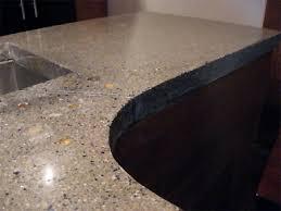 home dzine home improvement install diy concrete countertops concrete countertops cost vs granite
