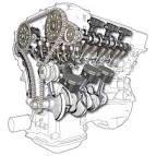Как сделать двигатель внутреннего сгорания