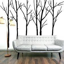 1001x1001 wall decals black wall stickers r silhouette wall