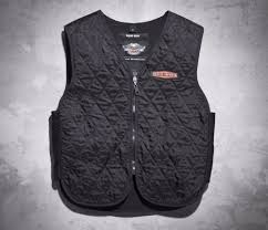 Motorcyclist Buyers Guide Cooling Vests Motorcyclist