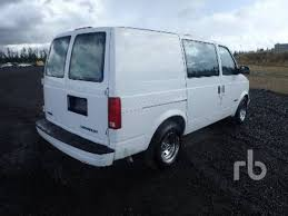 Chevrolet Astro Van In Washington For Sale ▷ Used Cars On ...