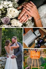 Q: What were you inspired by while planning your wedding? (Theme, Color  Combinations, Places?)
