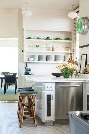 Kitchen Shelving Ideas The Decorating Dozen Sfgirlbybay