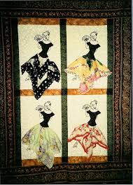 196 best Vintage Doilies & Handkerchiefs: Quilts & More images on ... & Saucy Senorita Handkerchief Quilt Pattern Adamdwight.com