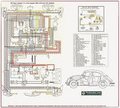 29 awesome 1966 vw bug wiring diagram myrawalakot 1973 VW Beetle Wiring Diagram 1966 vw bug wiring diagram beautiful 129 best air cooled volkswagen images on pinterest of 29