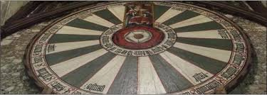 king arthur and the round table king round table king arthur table king arthurs table penrith