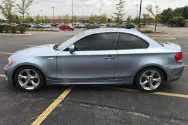 2012 Bmw 1 Series 128i Coupe 2d For Sale 113 275 Miles Swap Motors