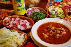 doesn t have to be you know me i always look for a more modern and easy way to enjoy delicious mexican cuisine this version of pozole rojo de puerco is