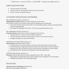 Skills A Sales Associate Should Have Summer Sales Associate Resume Example