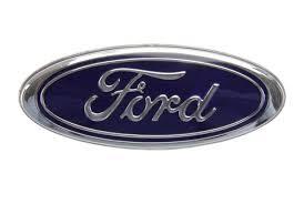 ford emblem. Interesting Ford Picture Of SVT Lightning Ford Oval Grille Emblem 9395 On D
