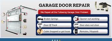 garage door repair dubai