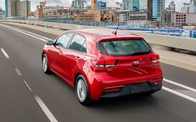 2018 kia rio hatchback. wonderful hatchback design of kia rio 5door on 2018 kia rio hatchback k