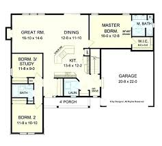lovely open floor plans for small homes and interior open floor ranch house plans homes with