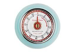 eddingtons magnetic retro kitchen timer