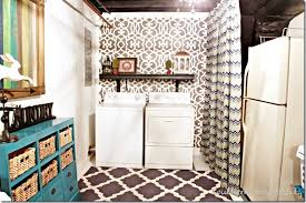 gallery for unfinished basement laundry room makeover unfinished basement laundry room makeover e78 makeover