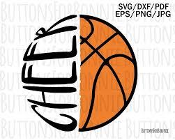 Basketball Cheer Shirt Designs Pin On Cutting Files