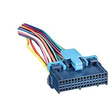 amazon com metra reverse wiring harness 71 2001 for select 1994 metra reverse wiring harness 71 2001 for select 1994 2004 gm vehicles