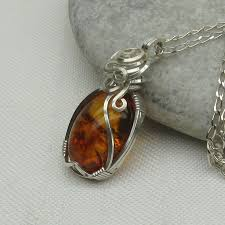 235 best amber bursztyn images on jewerly amber amber pendant necklace
