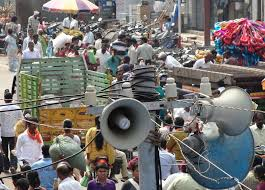 noise pollution information in essay dhwani pradushan in  noise pollution information in marathi