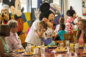 dining with the disney characters are a right of page for any guest visiting disney world do you want to dine with the fab 5 mickey mouse