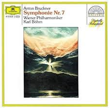 <b>Bruckner</b> : Symphonie n° 7: Anton <b>Bruckner, Karl Böhm</b>: Amazon.fr ...