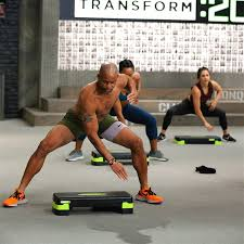 Transform 20 What Is Beachbody And Shaun Ts New Fitness Plan
