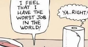worst job essay  worst job essay