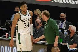 Milwaukee Bucks vs. Phoenix Suns Game Three Preview: Not Cooked Yet - Brew  Hoop