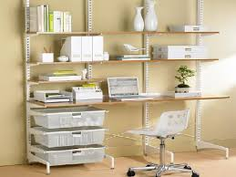 shelving systems for home office. Wall Mounted Shelving Systems To Use As Storage In Your Home . For Office G