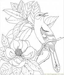 Printable Nature Coloring Pages Coloring Home