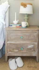 Top Coat Protection Options For Chalky Painted Furniture Diy Beautify