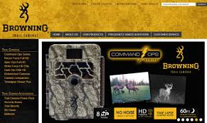Browning Trail Cameras