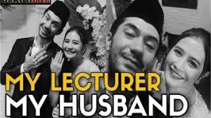Inggit's life is changed when her father is sick and sets her up with mr. My Lecturer Is My Husband Episode 8 Full Sampai Akhir Gatcha Org