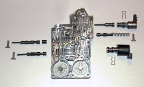 BMW 5 Series bmw 5 series automatic transmission problem : Problems with 02 x5 auto gearbox D.