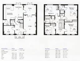 Classic Revival House   Southern Living House PlansClassic Floor Plans