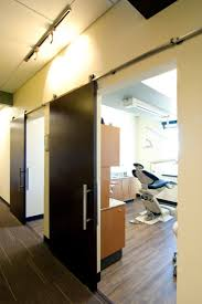 VFLA, architecture, dental, medical, reception, exam rooms, laboratory,  modern  Dental Office DesignOffice ...