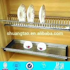 wall mounted dish drainers wall dish rack hanging dish drainer wall dish rack hanging dish drying