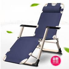 office chair bed. The Two Sides Recliner Chair Folding Tube Office Bed Couch Afternoon Beach