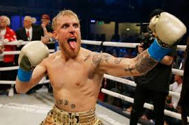 Twitter the paul brothers just can't stay out of the news, or the boxing ring.on monday, jake paul and former ufc fighter tyron woodley announced. Jake Paul Vs Tyron Woodley Fight And Punch Stats Revealed After Split Decision Victory For Youtube Star The Independent