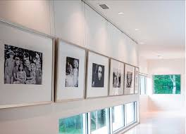 collect this idea gallery clips on art gallery museum display wall ideas with how to hang a gallery wall ideas and tips freshome