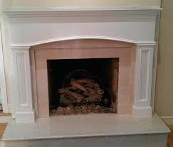 quartz fireplace surround ideal for fireplace surrounds and nearly any quartz is durable versatile low