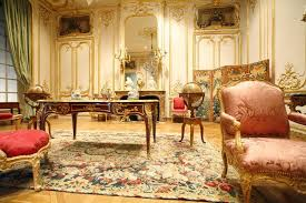 living room antique furniture. A Lovely Living Room And Study With Soaring Ceilings Gilded Wainscoting. Antique Stand Globe Furniture S