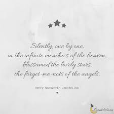 Heaven Quotes Mesmerizing 48 Beautiful And Inspiring Star Quotes Luzdelaluna