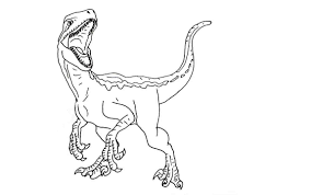 This jurassic world dinosaur coloring books and stickers set will provide many hours of fun. Ideas For Jurassic World Coloring Pages To Print Bigbrowndog