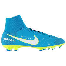 nike football boots. nike mercurial victory neymar jr df fg mens football boots | firm ground