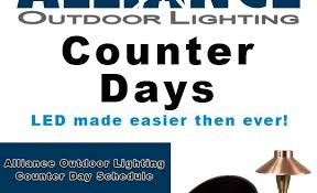 alliance outdoor lighting modern imperial sprinkler supply palm desert regarding 18