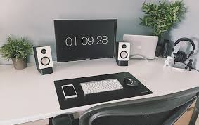 ultra minimalist office. Plain Office Ultra Clean And Minimal BookArc Desk Setup From Jsmakr Have A With  Minimalist Remodel 16 To Office