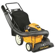 159cc gas per shredder vacuum