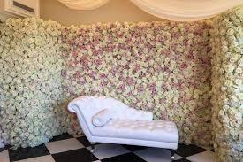 southern california wedding karen tran s fl wall served as a