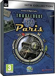 Available for windows 10 pc and. Amazon Com Travelogue 360 Paris Hidden Object Pc Game Thousands Of Sourvenirs To Find Learn Fun Facts Along The Way Video Games